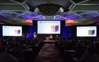 Wi-Tronix – Violet Wows Rail Industry at Annual Wi-Tronix Conference