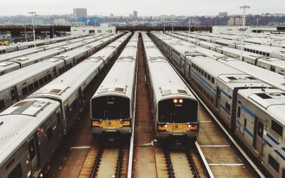 Disruption in Transportation: Critical Steps Rail Companies Must Take