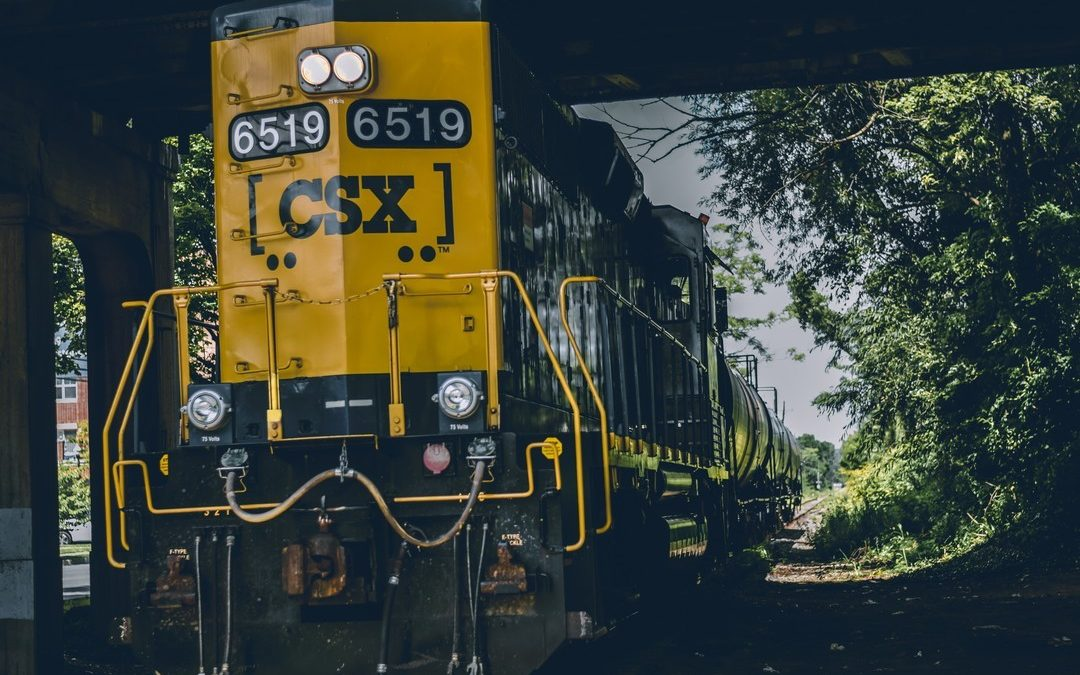 What 60 Minutes Got Wrong About the Railroads