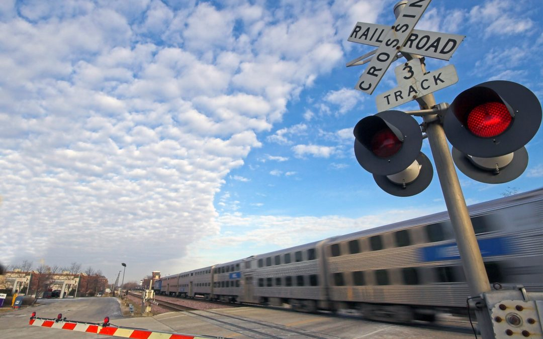 FRA Contract For Grade Crossing Safety Research Awarded To Wi-Tronix