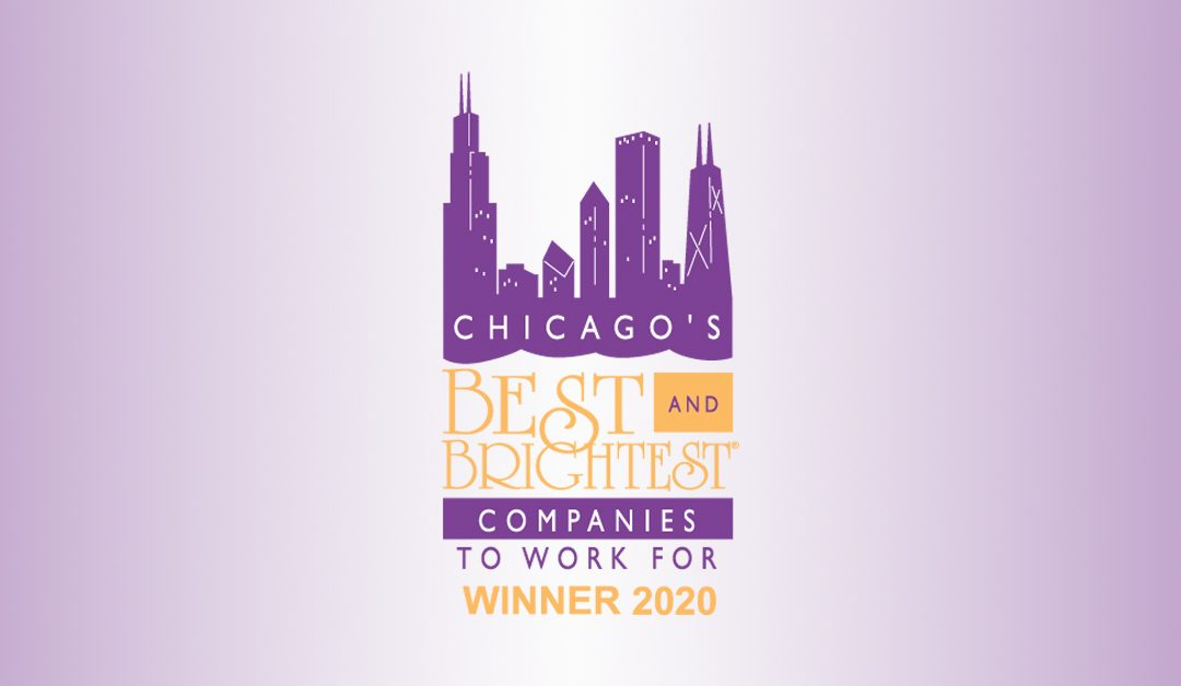Best and Brightest Companies to Work For® Announce This Year's Best and Brightest Companies to Work For® in Chicago