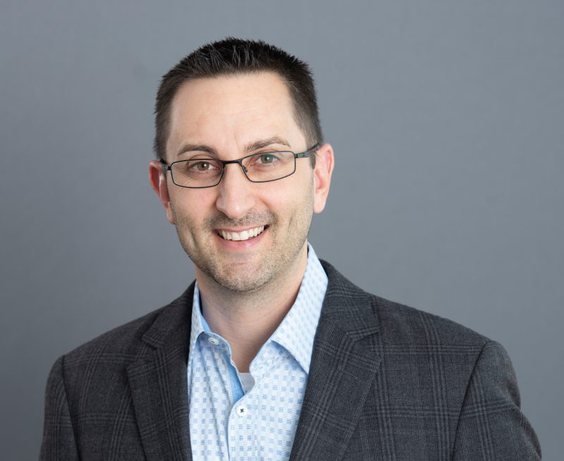 Chad Jasmin, VP of Sales and Customer Experience, Named Among Top 100 Strategists By Client Success