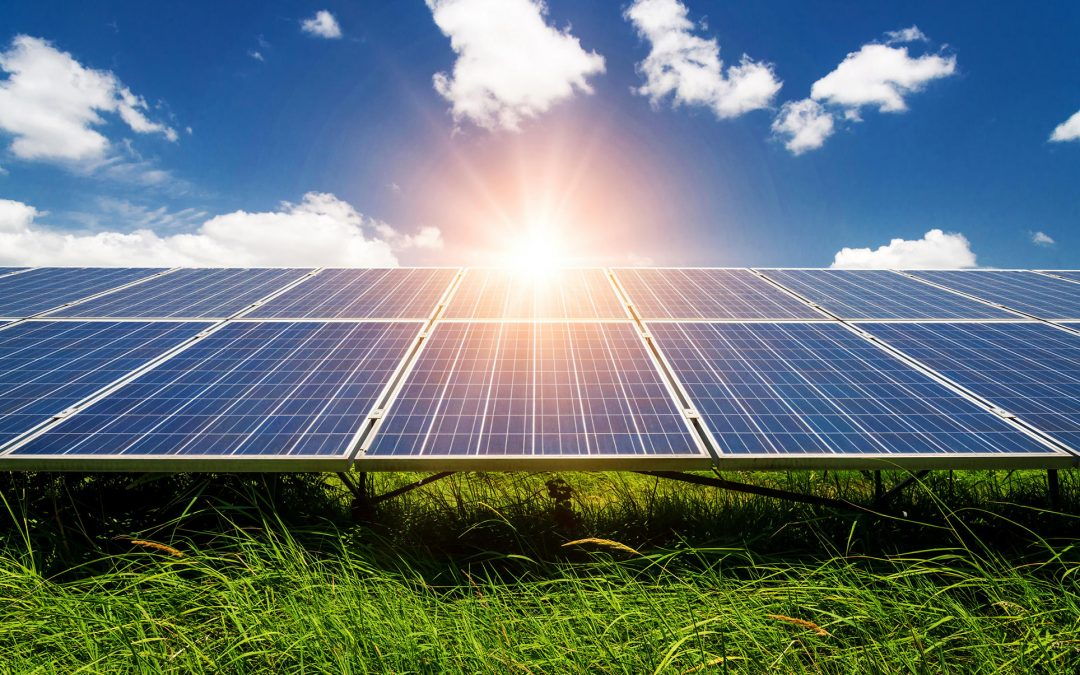Solar Energy's Day In The Sun